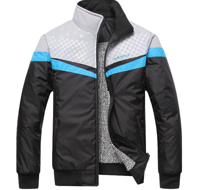 3e9a393a26ab Мужская осенняя куртка Adidas МК 025-И, цена 1 954 грн., купить в ...