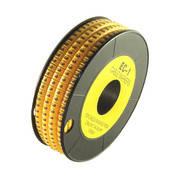 Бирки для кабеля, маркировка для кабеля