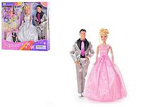 """Набор кукол """"Romantic Lover"""" жених и невеста"""