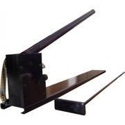Инструмент для резки DIN-рейки (ручная гильотина)