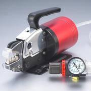 Пневматический инструмент для опрессовки кабельных наконечников