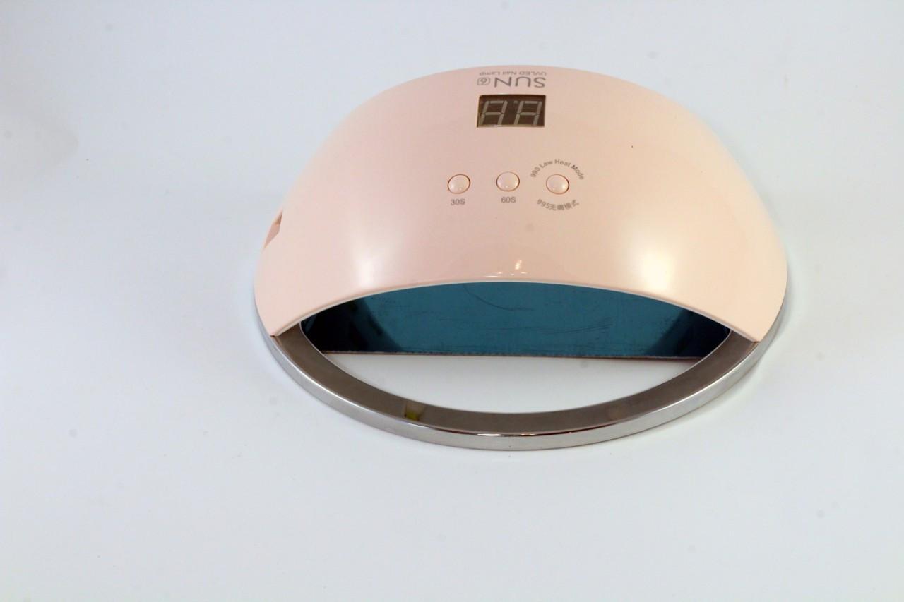 UV LED лампа Sun 6 48 W
