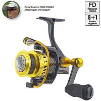 Рыболовная катушка Ryobi Zauber CF 1000 (Европейка)