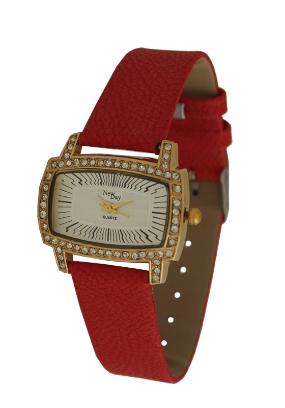 Годинник жіночий класичний NewDay