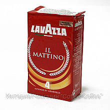 "Кофе молотый ""Lavazza IL Mattino"", 250 г"