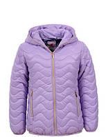Куртки на девочек 134 / 170 см