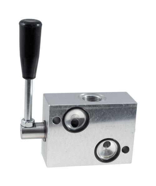 Спрямований клапан для двигунів EPM-BDR salhydro