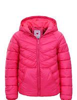 Куртка  на синтепоне на девочек 134/ 170 см
