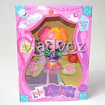 Кукла лалалупси из мультфильма розовая, фото 3