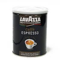 Кофе молотый Lavazza Espresso, 250 г ж/б