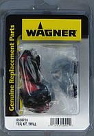 Ремкомплект уплотнительных сальников на Wagner ProSpray 3.21, 3.23, 3.25