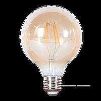 Лампа Эдисона 4Вт G95- E27
