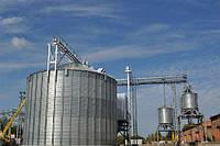 Поставка зерносушилок Итальянского производителя фирмы Strahl, и Украинских производителей.