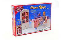 Мебель для кукол для офиса 24018
