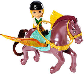 Sofia The First  - Принц Джеймс і літаюча конячка ((София прекрасная - Принц Джеймс и летающая лошадка )