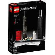 Конструктор LEGO Architecture Чикаго (21033)