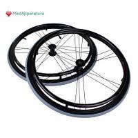 """24"""" x 1"""" задние надувные колеса для активных колясок"""