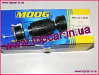 Втулка стабилизатора наружная Л/П Renault Clio III  Moog США  RE-LS-10543