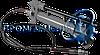Насос ручной гидравлический НРГ 2-70-25