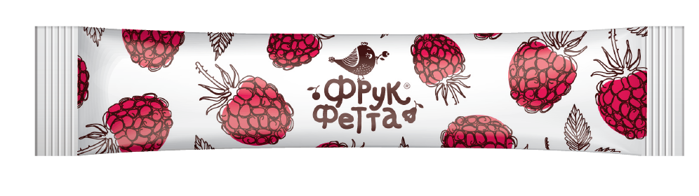 Конфеты Малина ФРУК ФЕТТА 20г