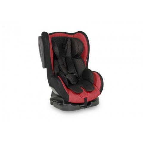 Автокресло Lorelli TOMMY 0-18KG RED&BLACK 10071011733