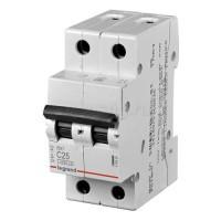 Автоматический выключатель RX3 2р 40А, С, Legrand