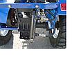 Міні-трактор, Трактор DW 160LXL 16 л. с., з блокуванням дифферинциала (безкоштовна доставка), фото 7