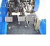 Міні-трактор, Трактор DW 160LXL 16 л. с., з блокуванням дифферинциала (безкоштовна доставка), фото 9