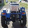 Міні-трактор, Трактор DW 160LXL 16 л. с., з блокуванням дифферинциала (безкоштовна доставка), фото 6