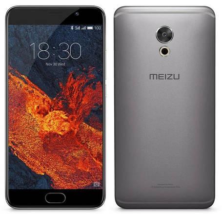 Чехол для Meizu Pro 6 Plus