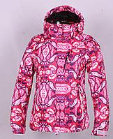 Женский горнолыжный (лыжный) костюм MTForce