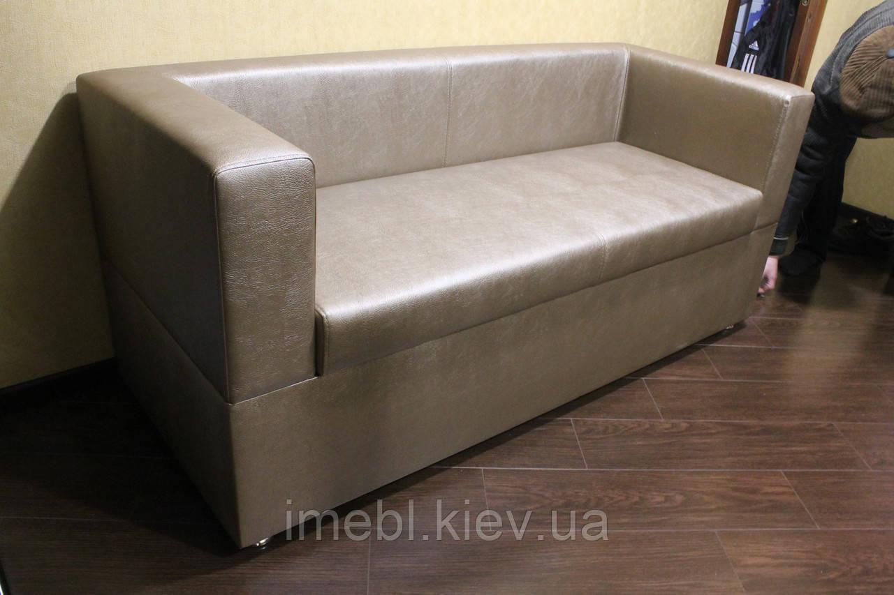 диван в прихожую под заказ бронзовый на заказ размеры и материал