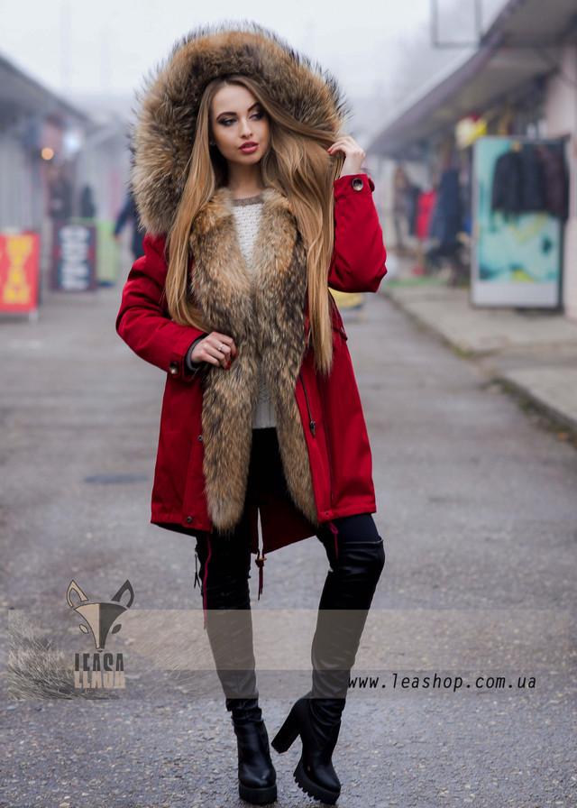 9c0756b6b6f Женские шубы индивидуальный пошив под заказ зимних парок с натуральным мехом