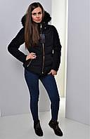 Куртка пуховик Zara(зара) c капюшоном размер L