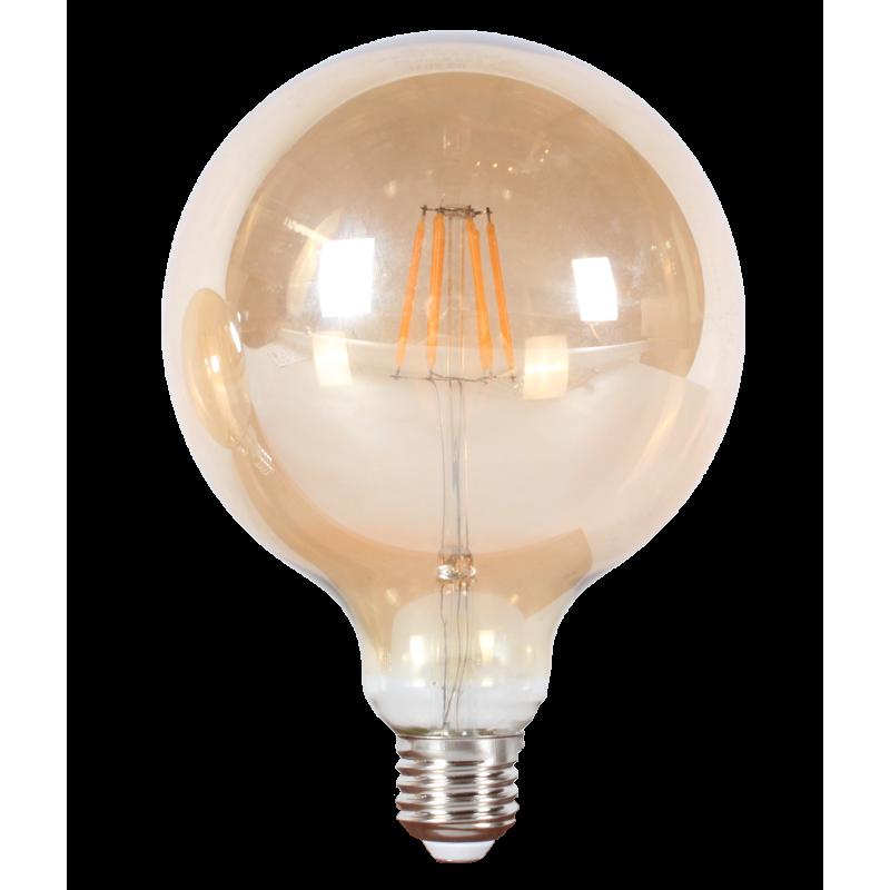 Лампа Эдисона 6Вт G125- E27