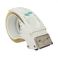 Диспенсер для скотча металлический Rubin 40-48 мм