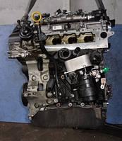 Двигатель CKF 110кВт без навесногоSkodaOctavia A7 2.0tdi2013-CKF