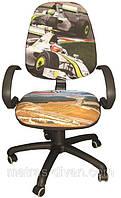 Поло 50 кресло/АМФ-5 дизайн №2 гонки