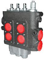 Ремонт, перевірка, обмін гідророзподільників МРС70 (РП70), Р80, Р100, Р160, 346РК та ін.