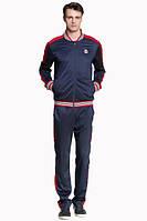 Спортивный костюм Armani EA7 276047-4P281-6935