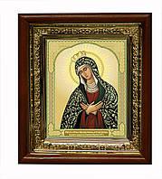 Остробрамская (Виленская) икона Богородицы