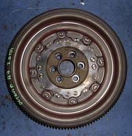 Маховик демпферный ( двухмассовый маховик ) SkodaOctavia A7 2.0tdi2013-03L105266de (мотор CKF, АКПП - DSG