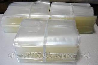 Пакеты полипропиленовые для кондитерских изделий,хлебо-булочных изделий.(165*250)