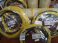 Двужильный нагревательный кабель IN-TERM 270W, 1,4-2,0 м2  (Fenix, Чехия)