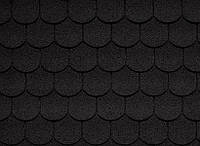 IKO Superglass-Biber Sparkling Black