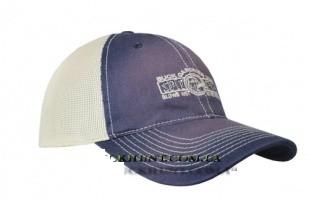 Кепка Buck Gardner Trucker Cap (BGCAPS)