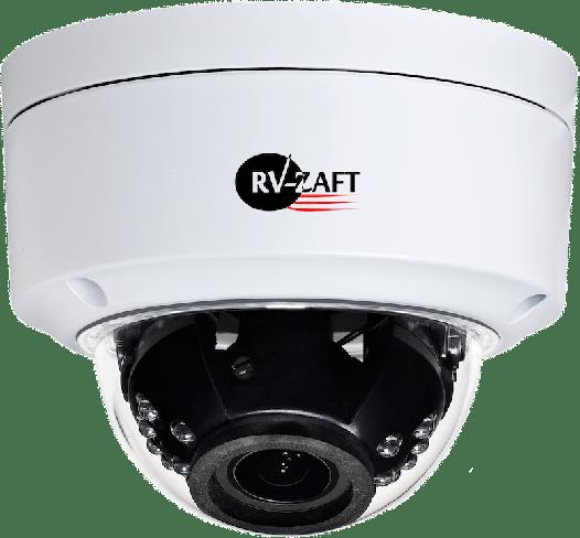 IP відеокамера купольна 4.0MP RVA-DM365BC84-EP