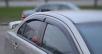 Ветровики Mitsubishi Lancer 2007
