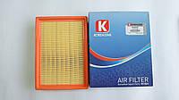Фильтр воздушный Chevrolet Aveo T300 2011- 96950990 Koreastar KFAD-027