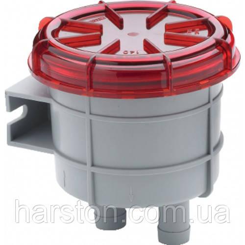Фильтр маленький против запаха топливных цистерн Vetus NSF16DS